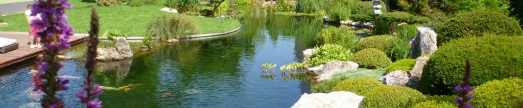 ponds, Хидростоп