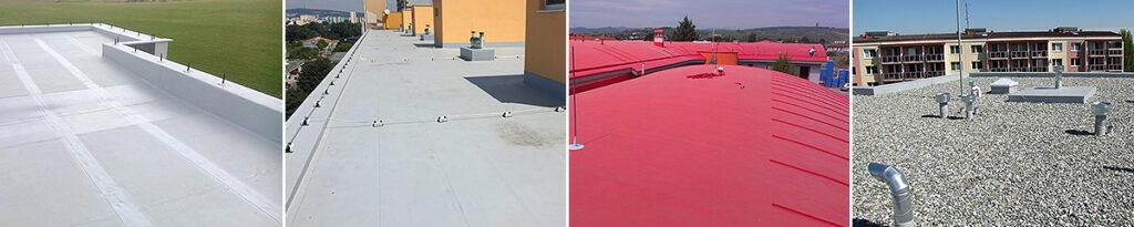 roofs 2, Хидростоп