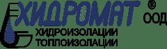 hydromat logo