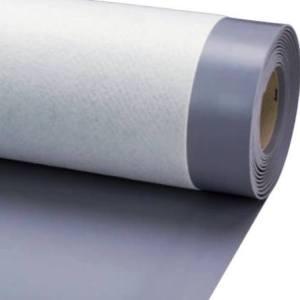 PVC membrana za pokriv, Хидростоп