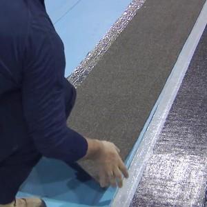 remont na bitumna hidroizolatsiya za pokriv 3, Хидростоп